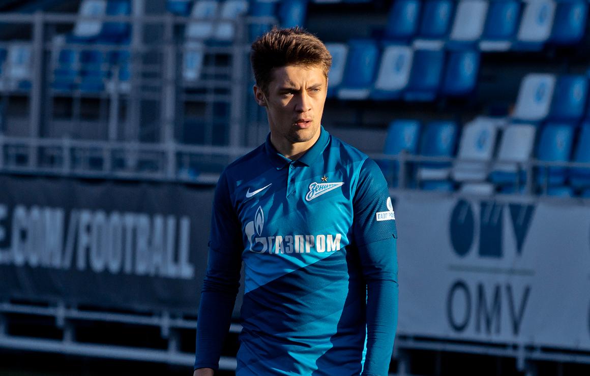 Кириллу Щетинину — 19!
