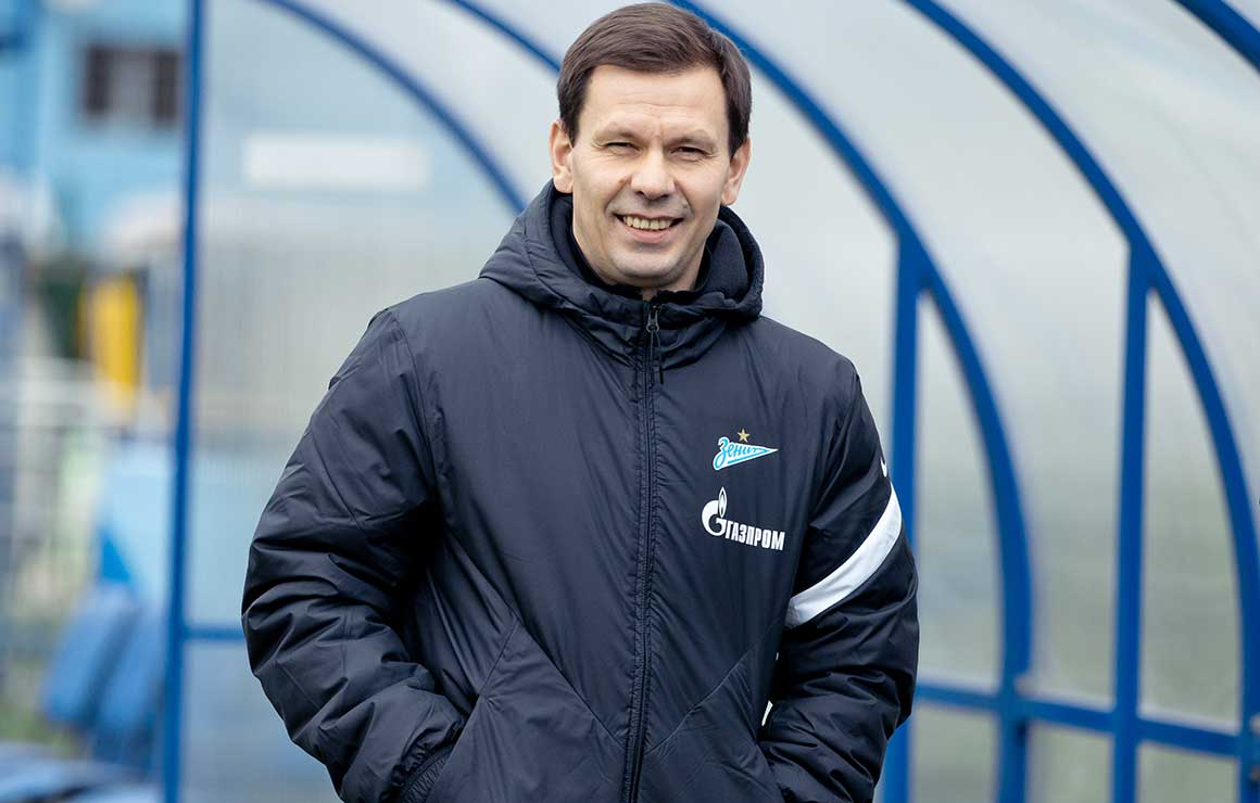 Константин Зырянов: «Если соперники не будут играть жестко, я думаю, мы будем иметь преимущество»